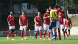 ЦСКА приема Верея в мач от 8-ия кръг на Първа лига