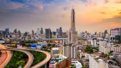 Тайланд строи високоскоростна жп линия до Китай за $5.5 милиарда