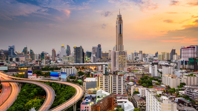 Най-посещаваните дестинации в Азиатско-Тихоокеанския регион