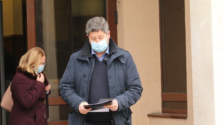 Христо Иванов: Може да се наложи нова наша акция в Росенец