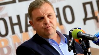 """Каракачанов води ВМРО в битката за """"Дондуков"""" 2?"""