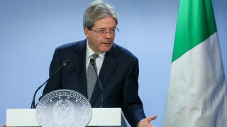 Италия мести войски от Ирак в Нигерия