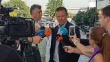 Стойчо Младенов: Имам пълен картбланш от ръководството, който не издържа на напрежение, не става за ЦСКА