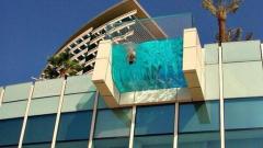Най-невероятните басейни в света