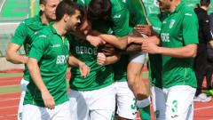 Вижте съперниците на Берое и Литекс в първия кръг на Лига Европа