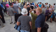 Двойно нарастват туристическите резервациите от Русия