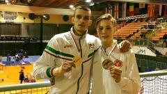 Българското таекуондо отново номер 1 в Европа