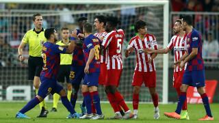 Клубове от испанския елит намалиха заплатите на футболистите си със 70%