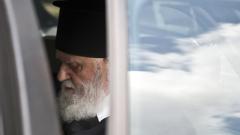 Врачанският митрополит Калиник поема поста на починалия Кирил