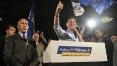 Рамуш Харадинай ще е новият премиер на Косово