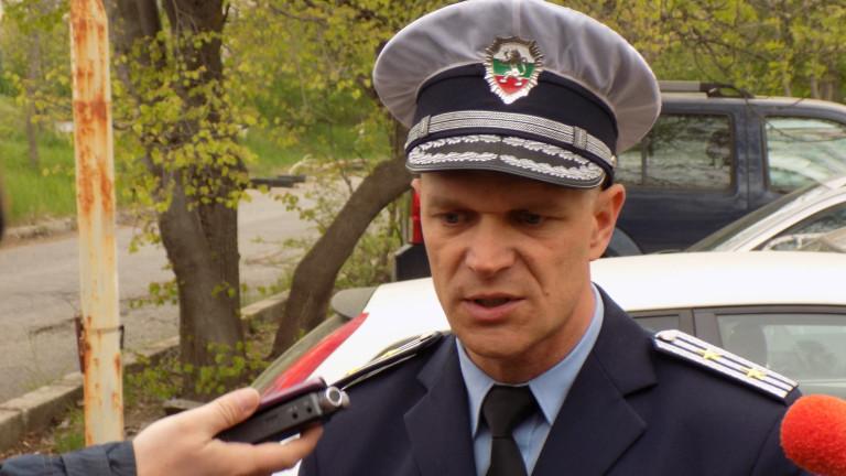 До неделя пътна полиция контролира скоростта у нас