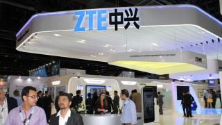 ZTE: САЩ поставят под риск съществуването ни