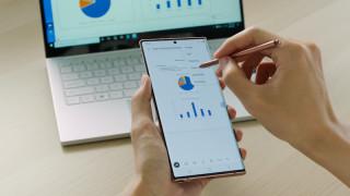 Samsung вероятно няма да пусне Note тази година