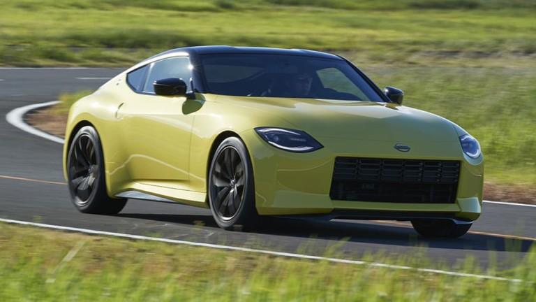 Това са най-очакваните коли на 2021 г.