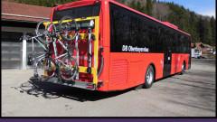 Да се поставят велобагажници на автобусите до Витоша, иска Бонев