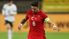 Турция и Гвинея не се победиха в контрола