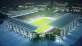 Левски почва да строи стадиона до седмица