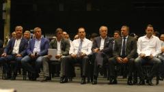 Надзорният съвет на Левски: Русев, Русев и Деян Петков