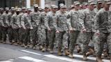 Половината американски военни убедени, че САЩ скоро влизат в голяма война