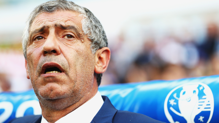 Сантош сияе след успеха над Хърватия: Футболът е за феновете, а не за анализаторите