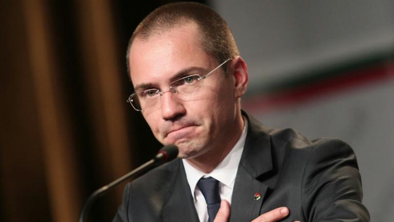 Ангел Джамбазки опроверга да е  гласувал за СЕТА