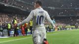 Реал (Мадрид)  подчини лесно Севиля за Купата на краля