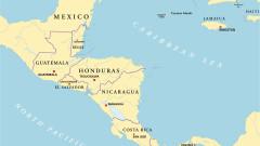 Арестуваха бившата първа дама на Гватемала