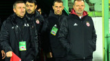 ЦСКА залага на нова двойка централни защитници