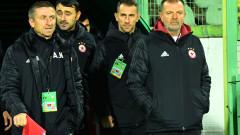 Стойчо Младенов: Играта ни днес не заслужава оценка