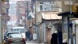 Циганите винят мръсотията за морбилито в Столипиново