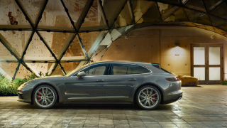 Porsche пуска абонаментна услуга за колите си