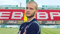 Юлиан Ненов ще подпише официално с Ботев (Враца) до дни
