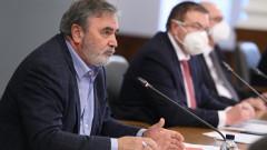 """През април започва доставка на ваксината на """"Янсен"""""""