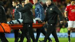 От Юнайтед продължават да мълчат за състоянието на Лукаку