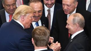 Лидерите на Г-20 искат глобална енергийна сигурност, ефективност и надеждност