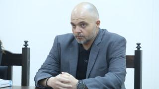 Ивайло Иванов: На някои това им е целта - дестабилизация и да падне правителството