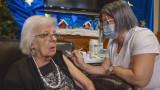 Канада с над 15 000 починали и случаи на новия щам на коронавируса