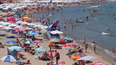 Рекорден брой туристи в България през първата половина на 2016-а