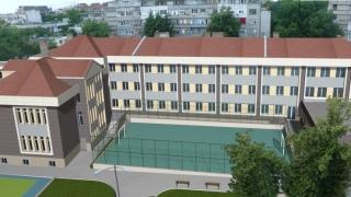 Най-новото училище в Бургас вече си търси директор