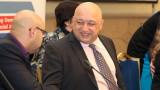 Министърът на спорта Красен Кралев на 51!