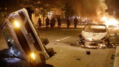 4000 души са арестувани в САЩ от началото на протестите
