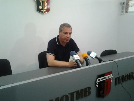 Сашо Станков: Боли ме за ЦСКА