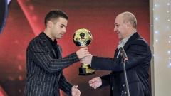 Защитник №1 Димитър Пиргов: Разликата между Левски и Лудогорец е малка