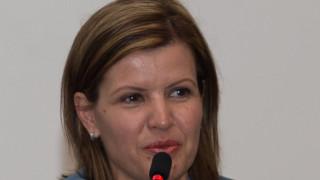 Силвия Георгиева е новият директор на Сдружението на общините