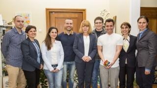 Фандъкова обеща грижа за София Прайд 2018