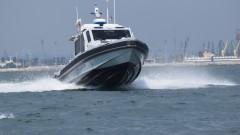 САЩ подаряват патрулни лодки на българските ВМС
