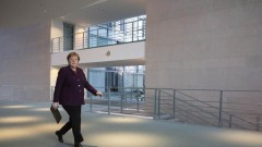 Меркел: Случаите на коронавирус в Германия се удвояват на всеки пет дни