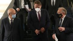 Светлан Стоев: Последователни сме към РС Македония