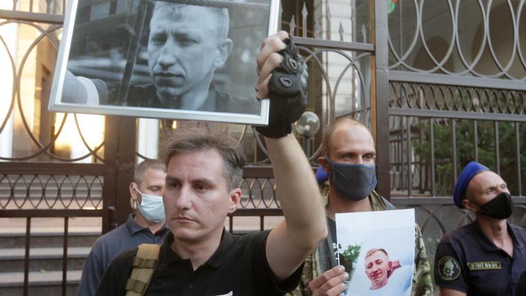 Украинският президент Володимир Зеленски разпореди преглед на рисковете за беларусите