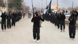 """Приходите на """"Ислямска държава"""" от петрол се сринаха"""